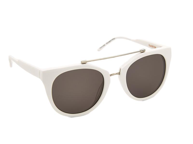 Kaibosh γυαλιά ηλίου Junebug remix white