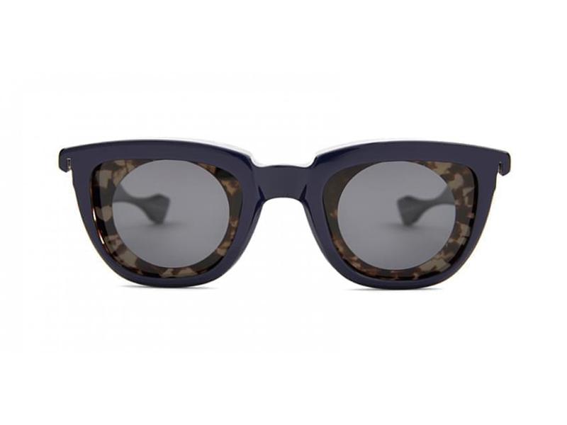 Kaibosh γυαλιά ηλίου Two way 2 brown demi/navy