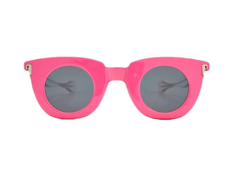 Kaibosh γυαλιά ηλίου Two way 2 hot pink/scarlet
