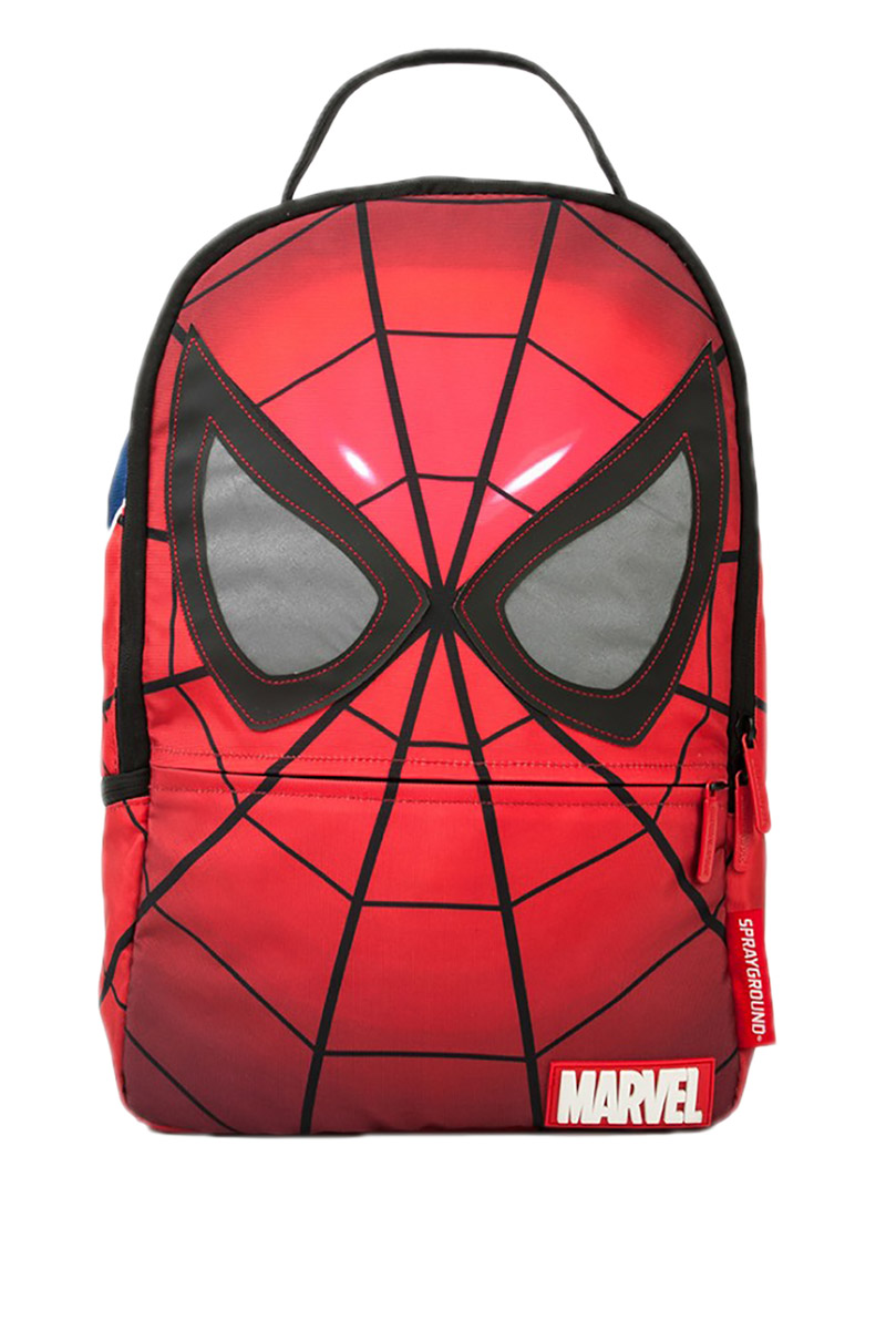79843265b8 Sprayground Marvel Spiderman 3M eyes backpack