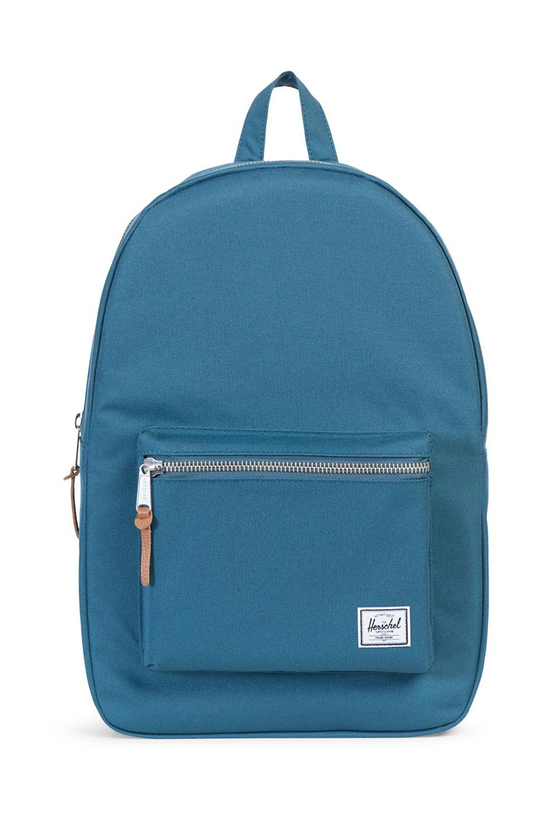Herschel Supply Co. Settlement backpack indian teal