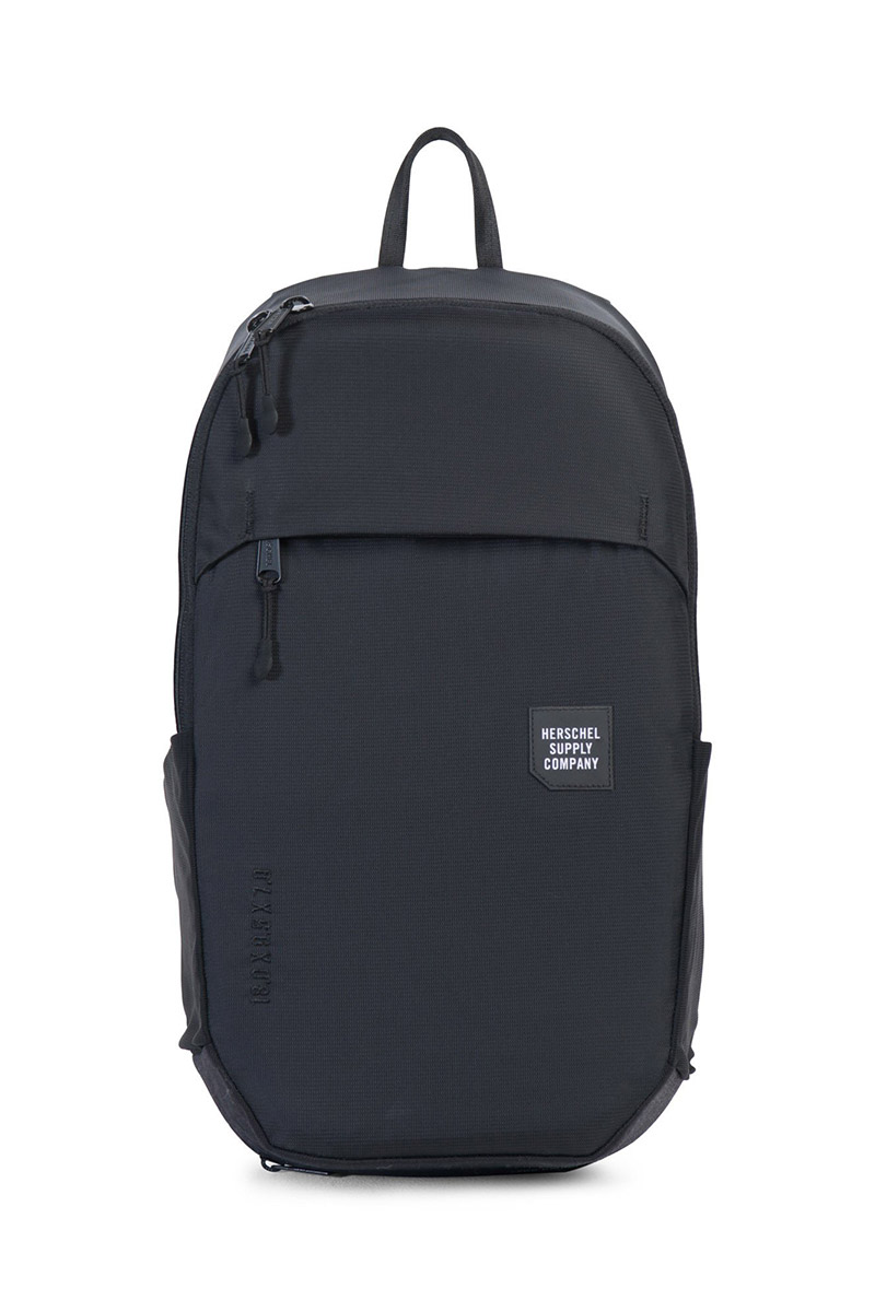 Herschel Supply Co. Mammoth Trail medium backpack black
