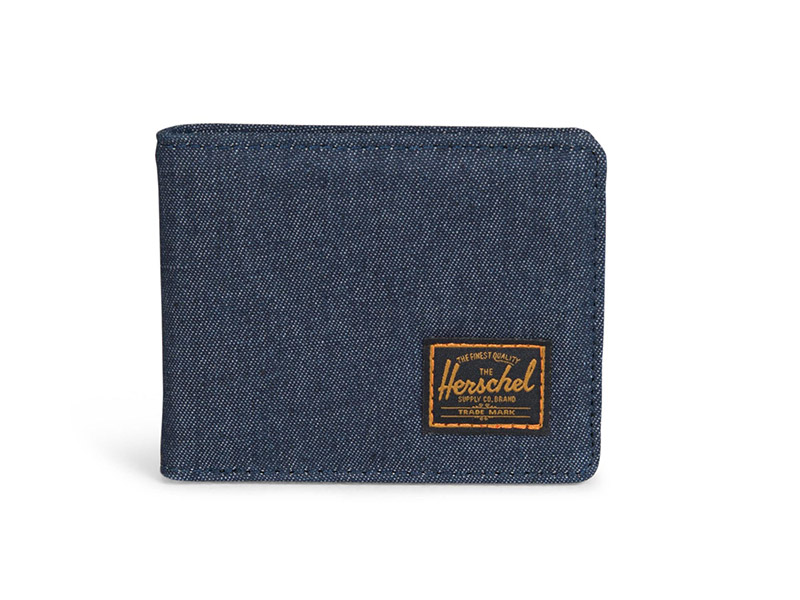 Herschel Supply Co. Hank wallet dark denim image