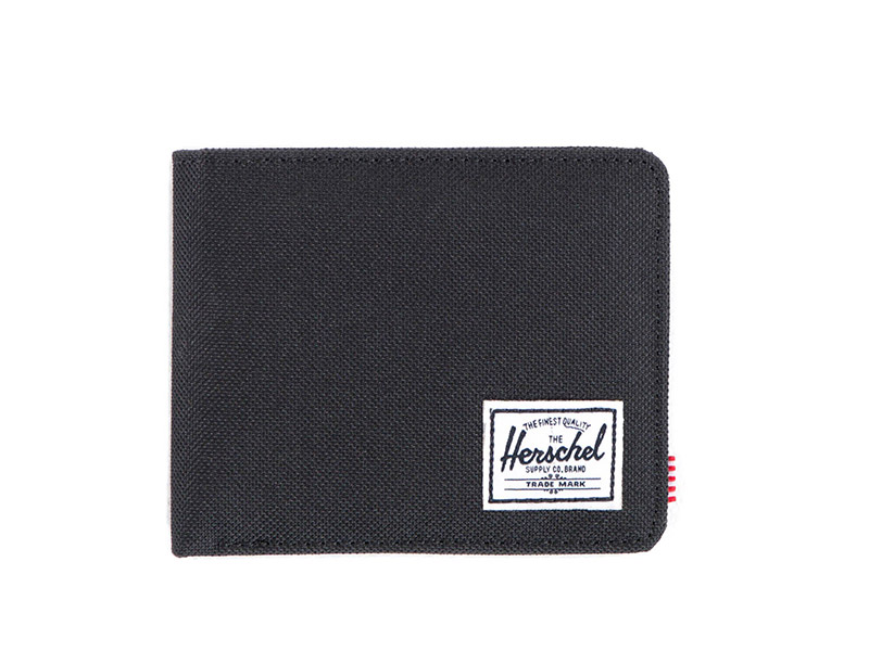 Herschel Supply Co. Roy wallet black image