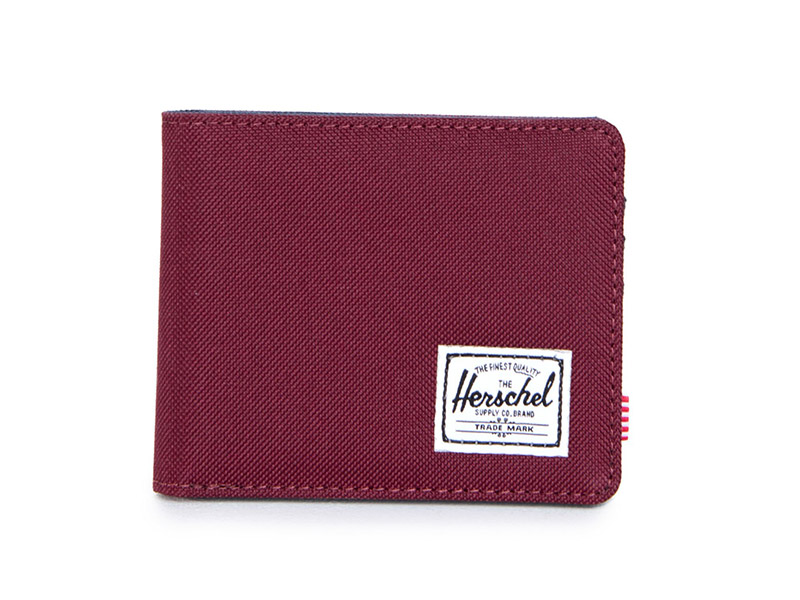 Herschel Supply Co. Roy wallet windsor wine image