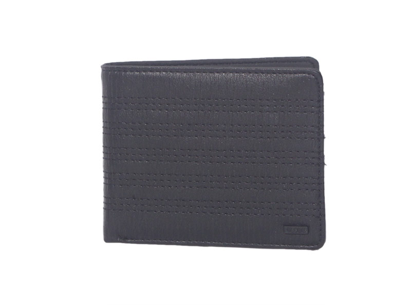Globe wallet Keelhaul black rain - gb-71329026