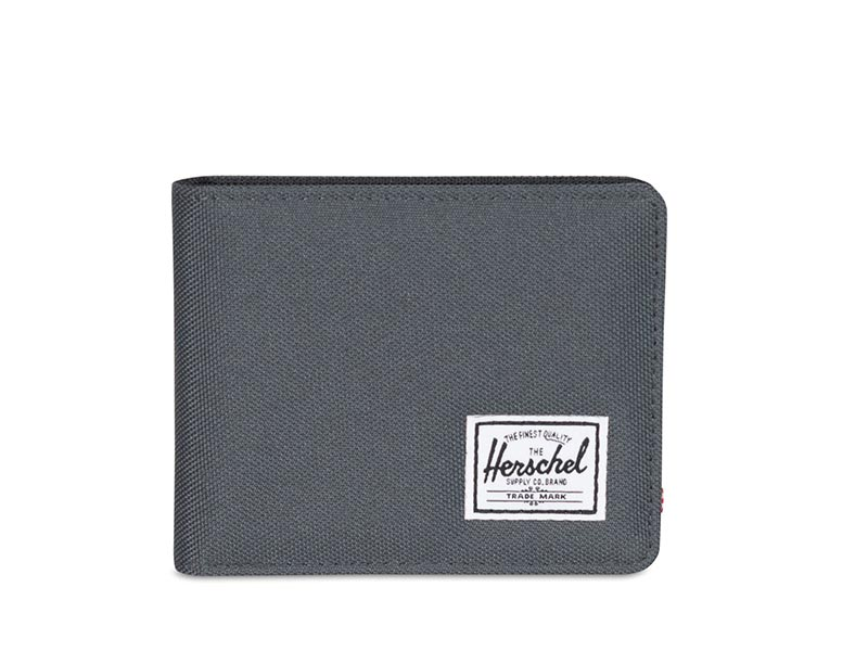 Herschel Supply Co. Roy wallet dark shadow/black image