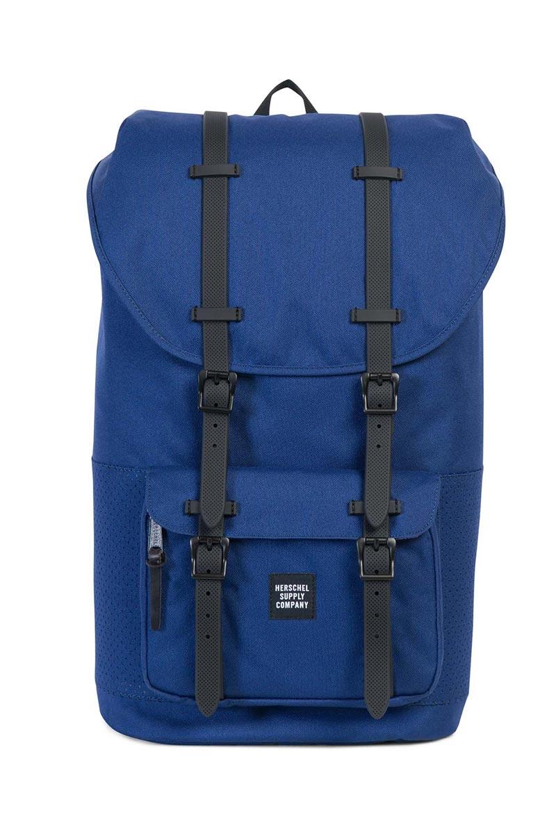 3ea528df93f Herschel Supply Co. Little America Aspect backpack twilight blue ...