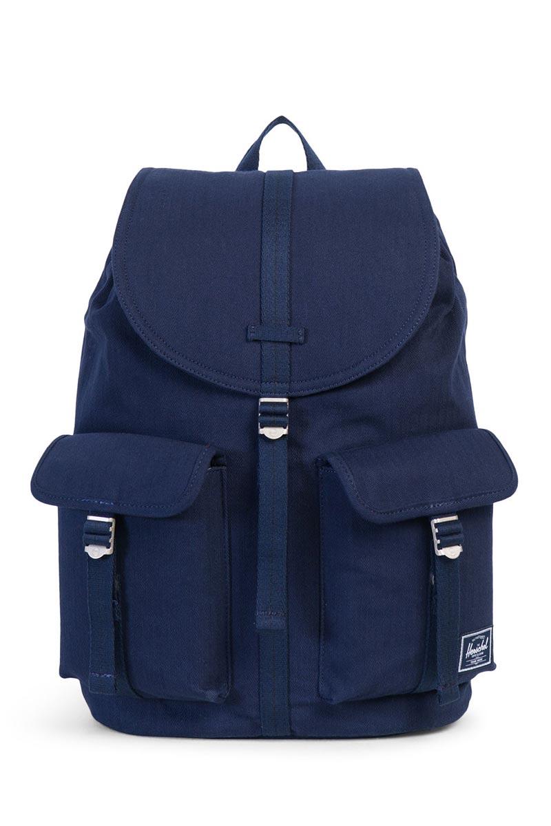 Herschel Supply Co. Dawson Surplus backpack peacoat - 10233-01240-os
