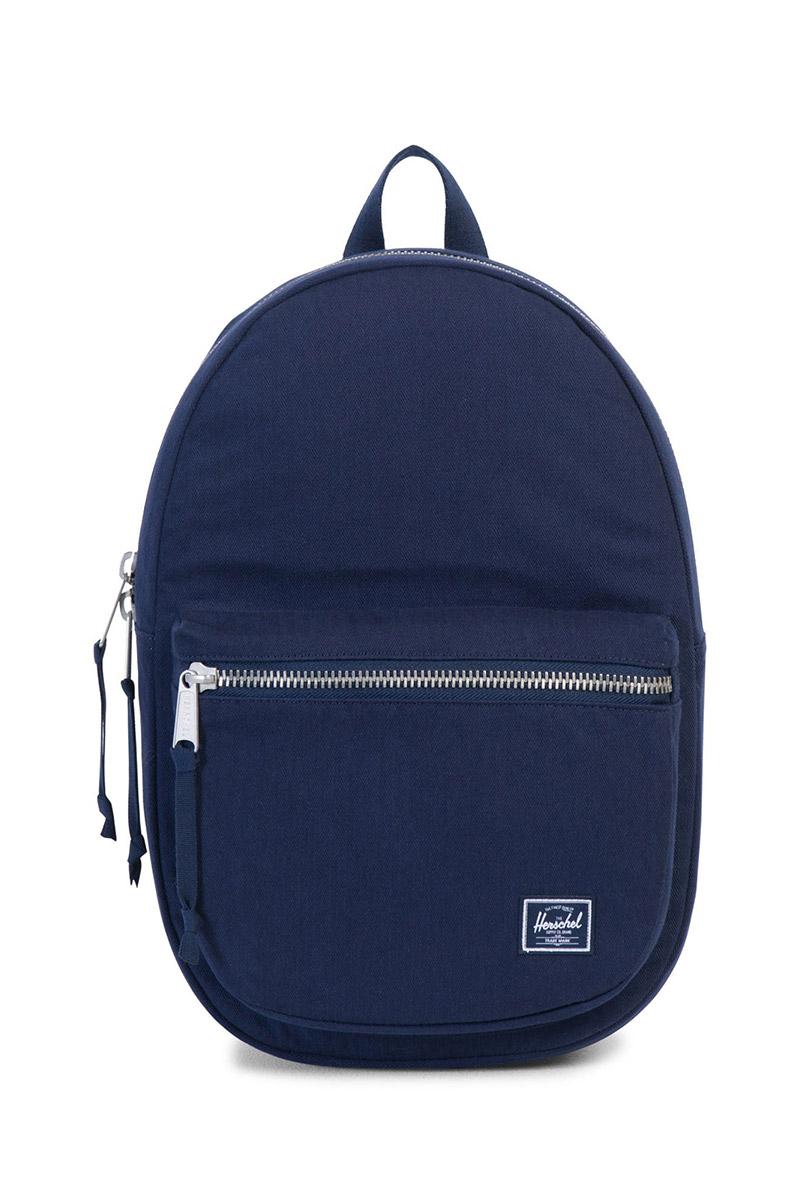 Herschel Supply Co. Lawson Surplus backpack peacoat