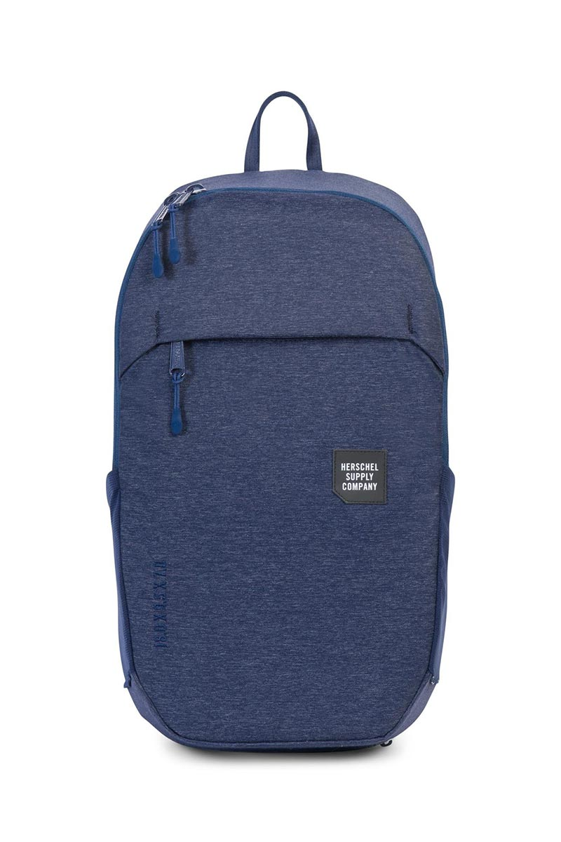Herschel Supply Co. Mammoth Trail backpack denim