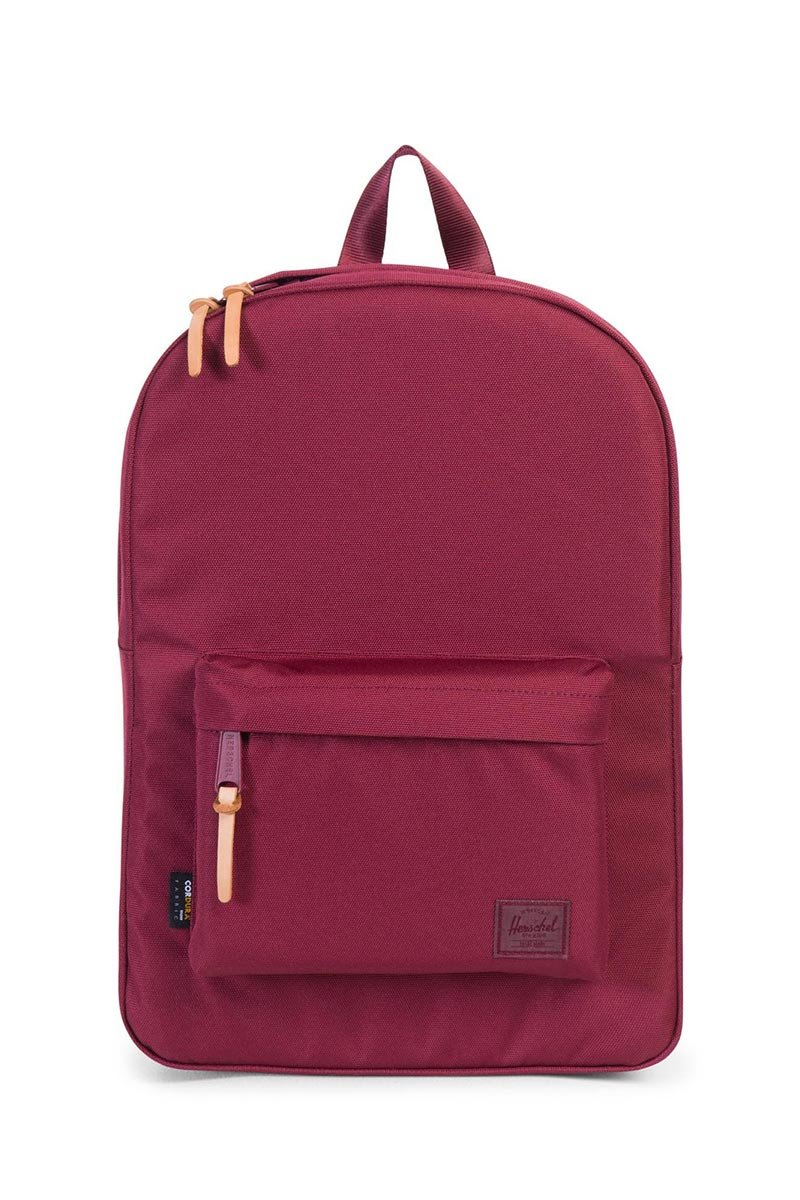 Herschel Supply Co. Winlaw backpack windsor wine Cordura