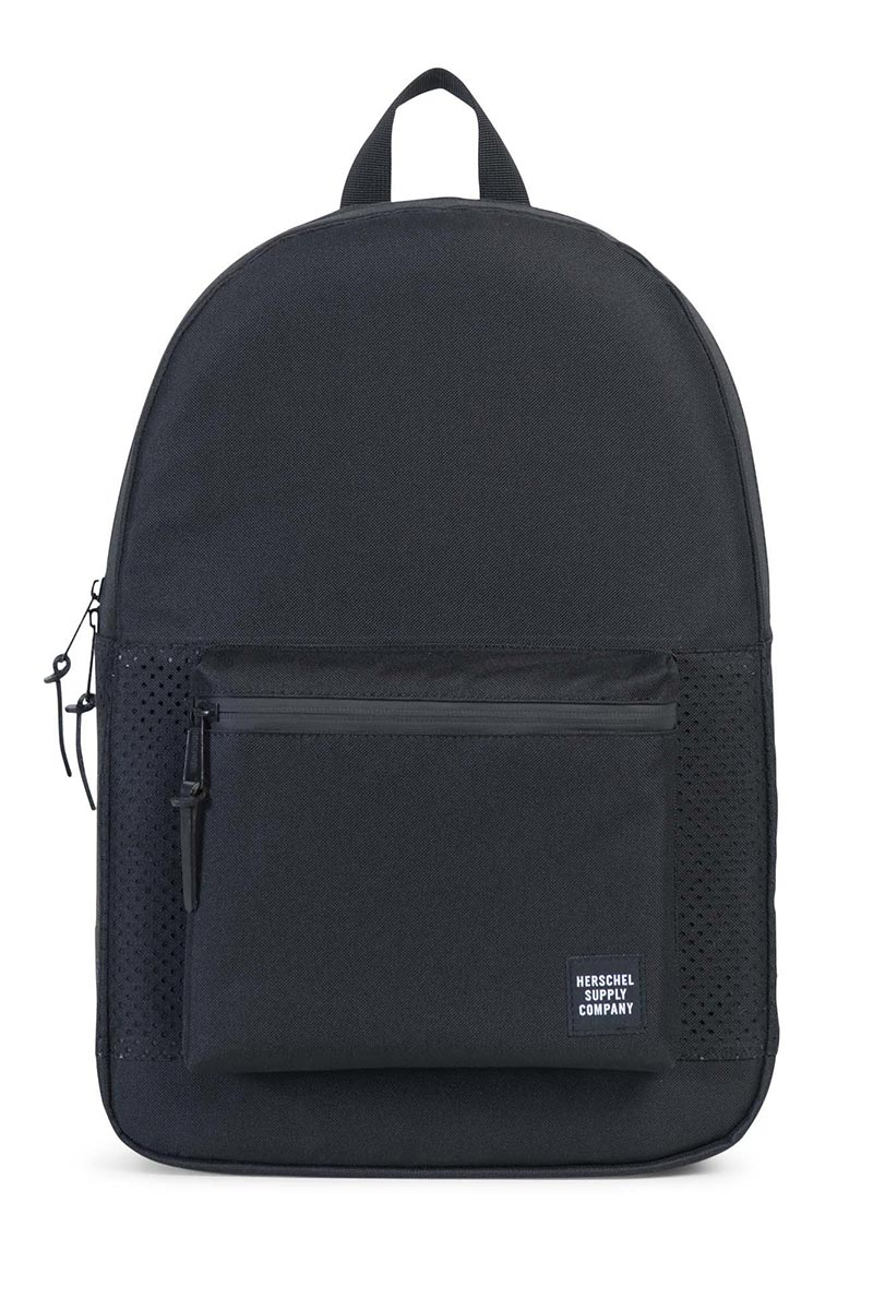 Herschel Supply Co. Settlement Aspect backpack black