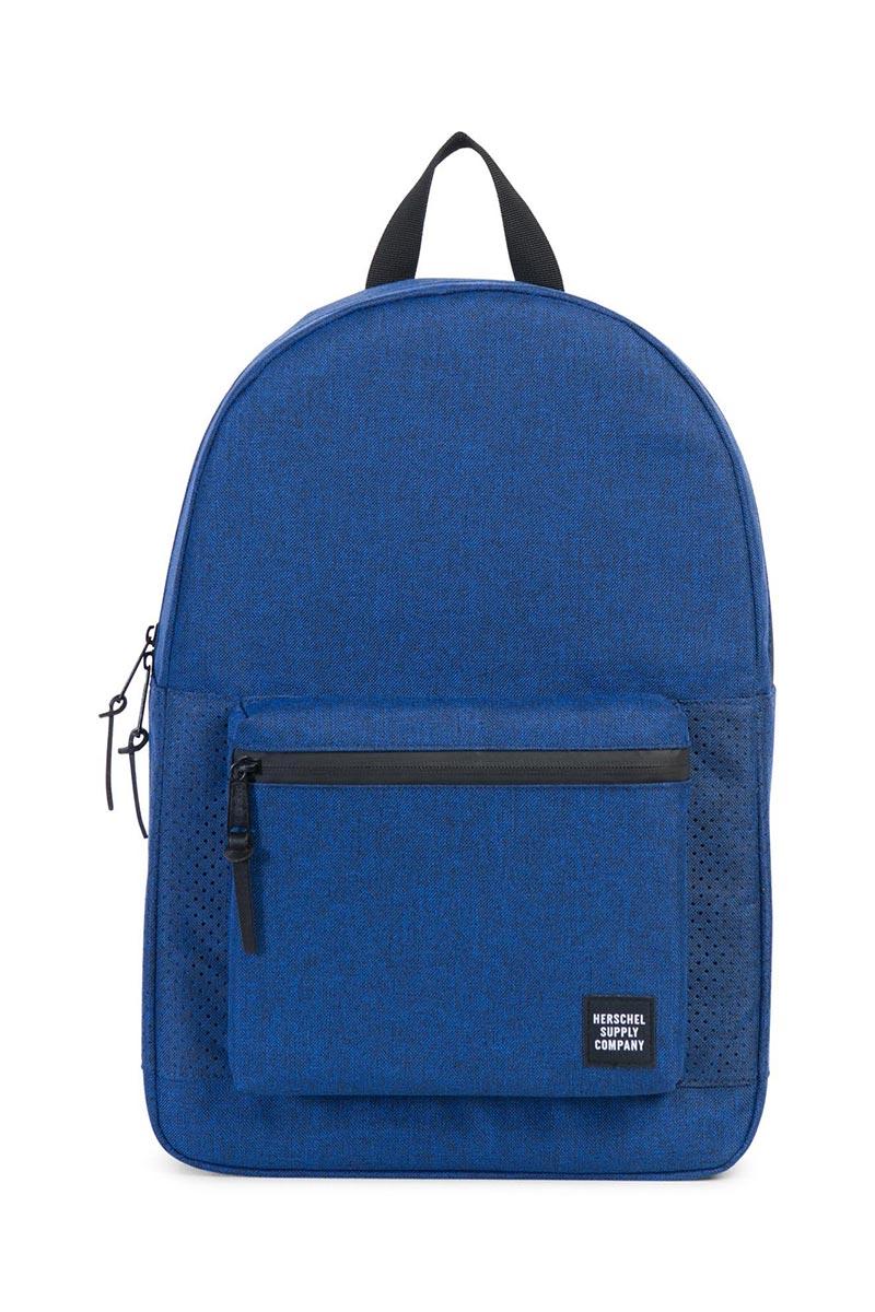 Herschel Supply Co. Settlement Aspect backpack eclipse crosshatch/black - 10005-01384-os