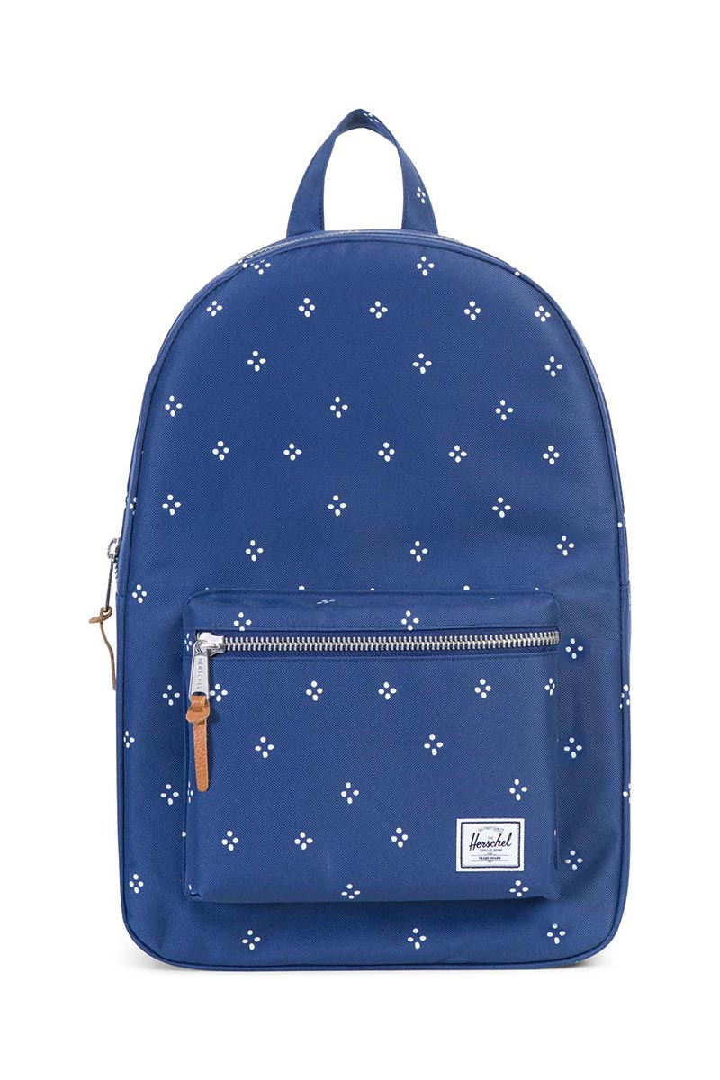 Herschel Supply Co. Settlement backpack focus