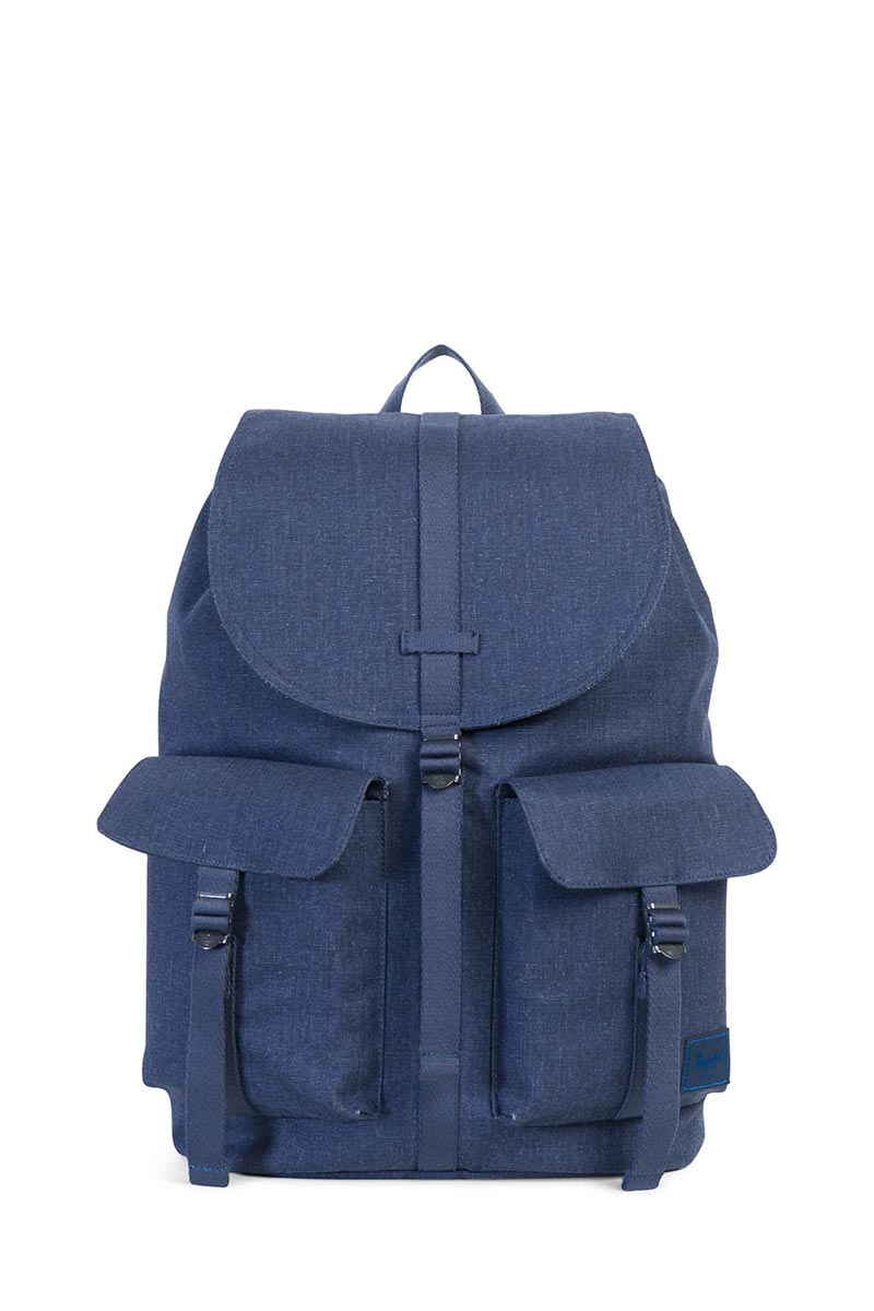 Herschel Supply Co. Dawson Canvas backpack navy