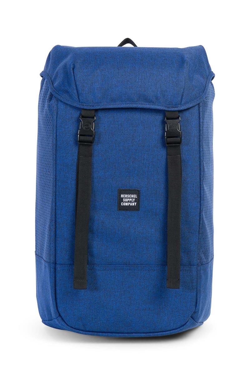 Herschel Supply Co. Iona Aspect backpack eclipse crosshatch
