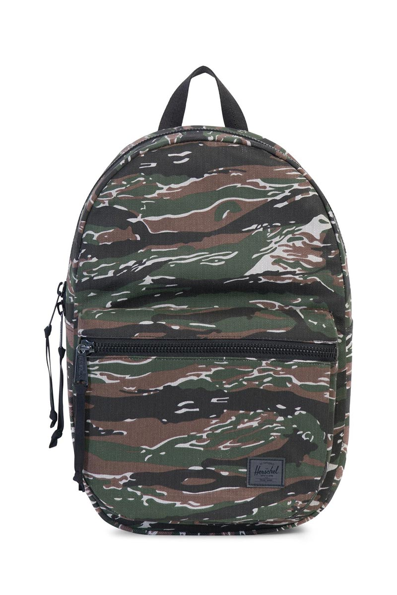 Herschel Supply Co. Lawson Surplus backpack tiger camo