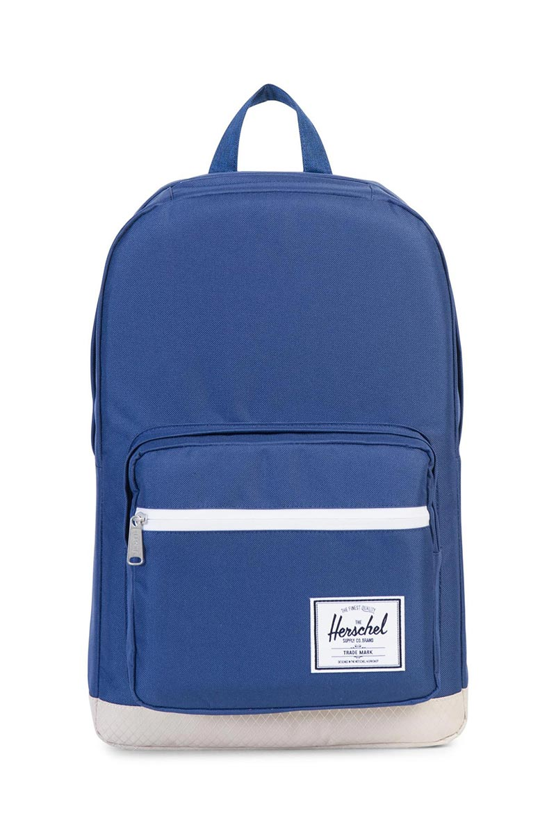 Herschel Supply Co. Pop Quiz backpack twilight blue/pelican