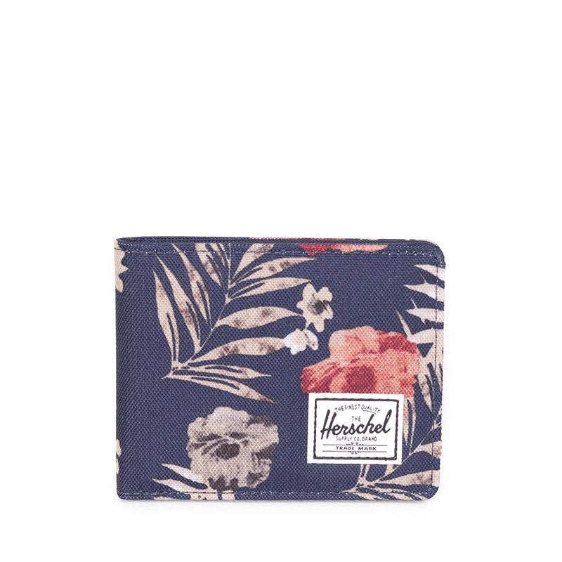 Herschel Supply Co. Roy wallet peacoat floria
