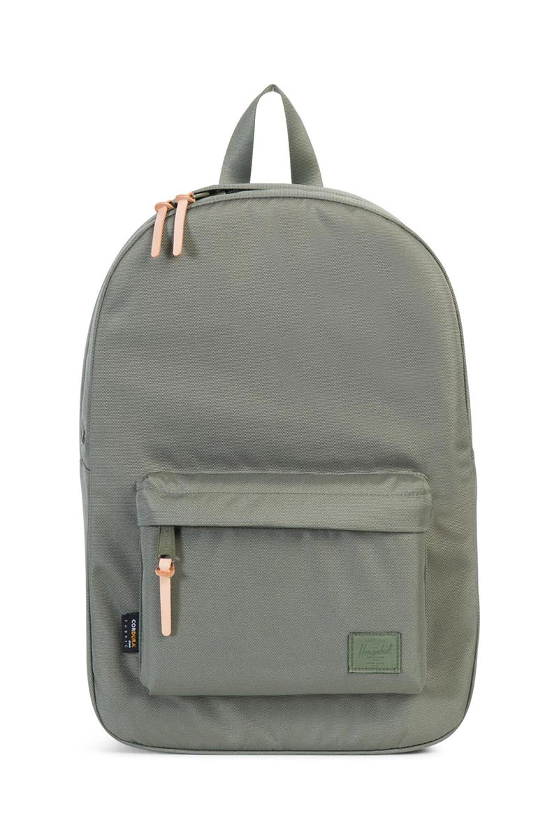 Herschel Supply Co. Winlaw backpack deep lichen green Cordura