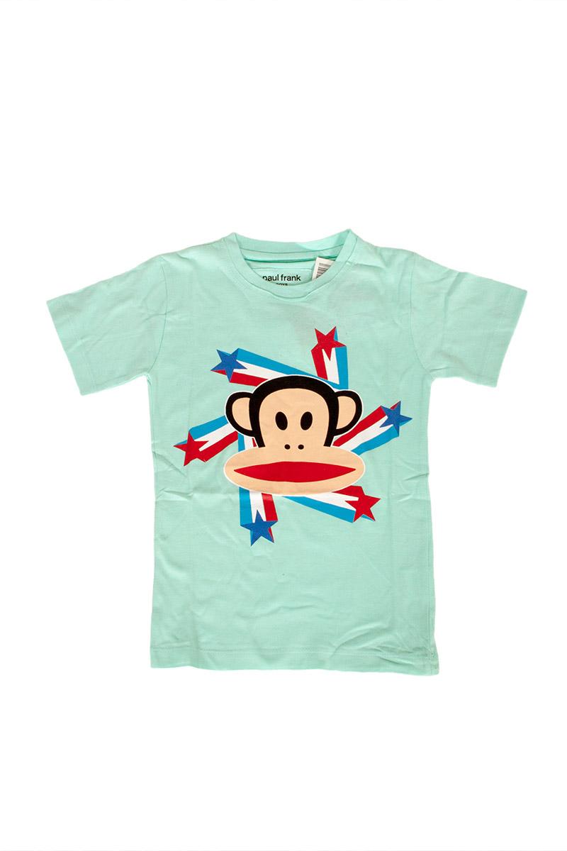 Paul Frank T-shirt βεραμάν για αγόρι