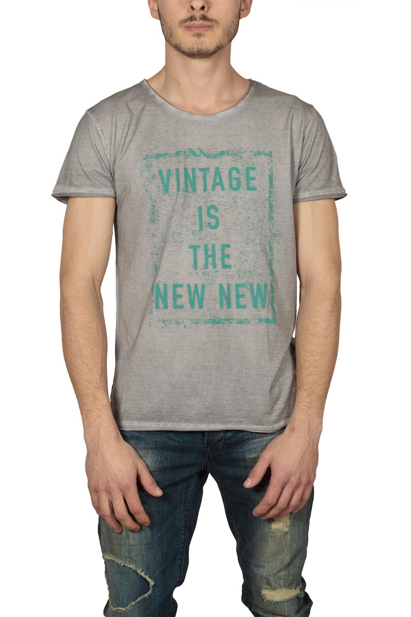 LTB Kanoza ανδρικό t-shirt με πριντ - 84086-6143