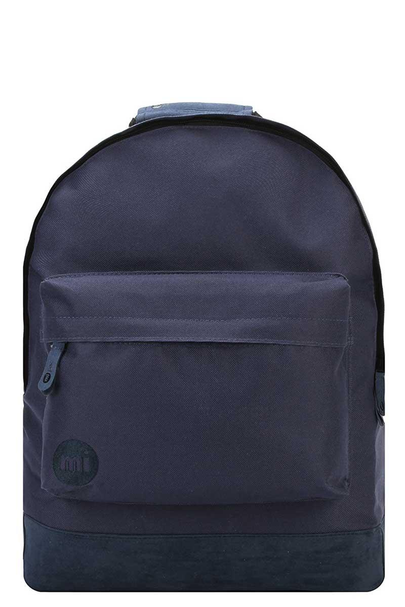 Mi-Pac Topstars backpack navy/gold
