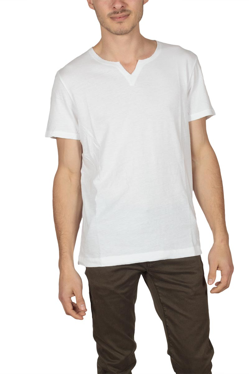 LTB Nazoz ανδρικό t-shirt λευκό