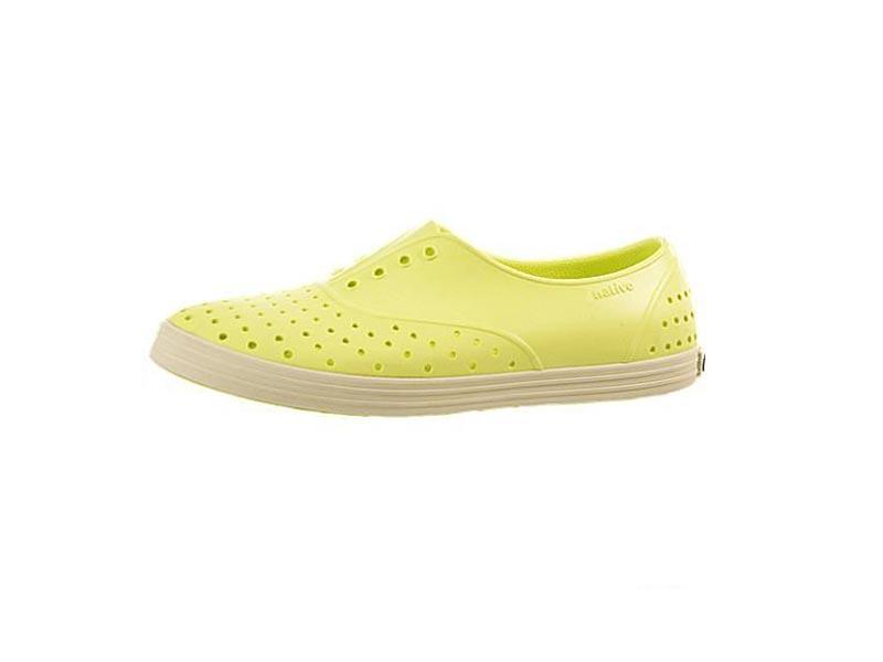 Γυναικεία παπούτσια Native Jericho lemonade yellow