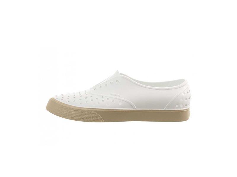 Γυναικεία παπούτσια Native Miller shell white