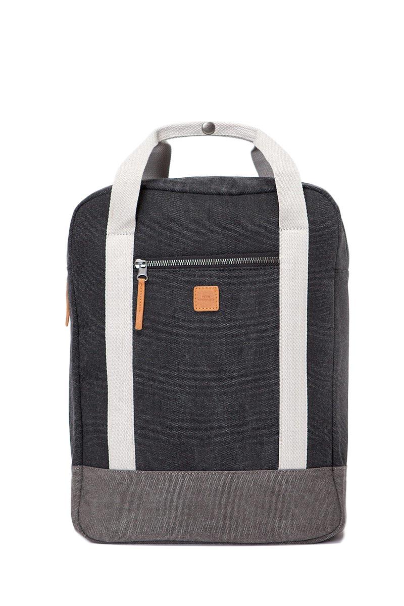 ucon acrobatics ison backpack black grey. Black Bedroom Furniture Sets. Home Design Ideas