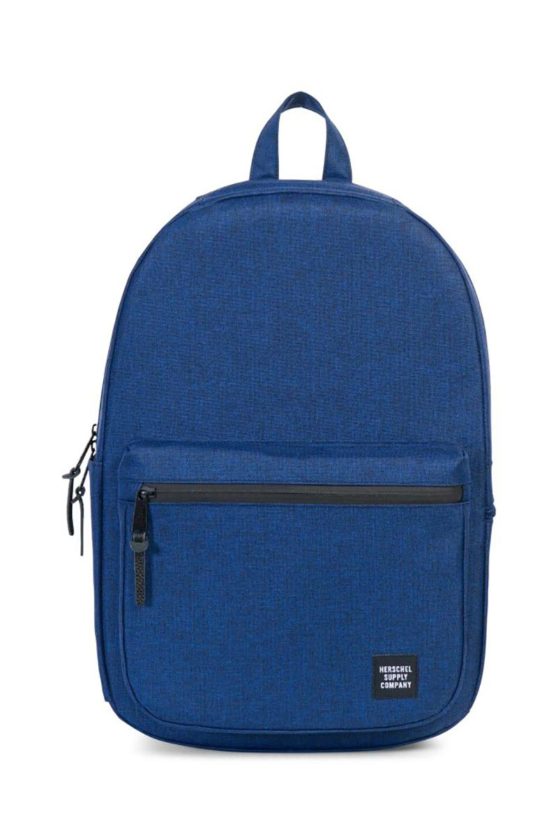 Herschel Supply Co. Harrison backpack eclipse crosshatch - 10325-01335-os