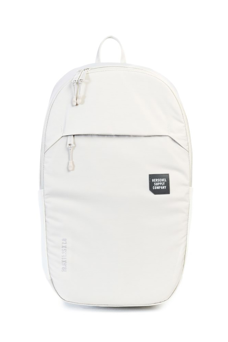 Herschel Supply Co. Mammoth Trail large backpack moonstruck