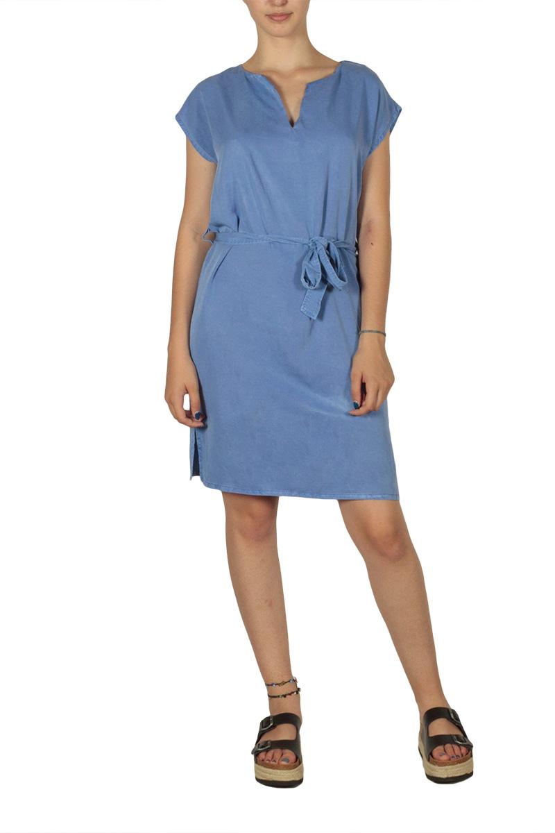 Minimum Andria μίνι φόρεμα ανοιχτό μπλε - 14176x5512074