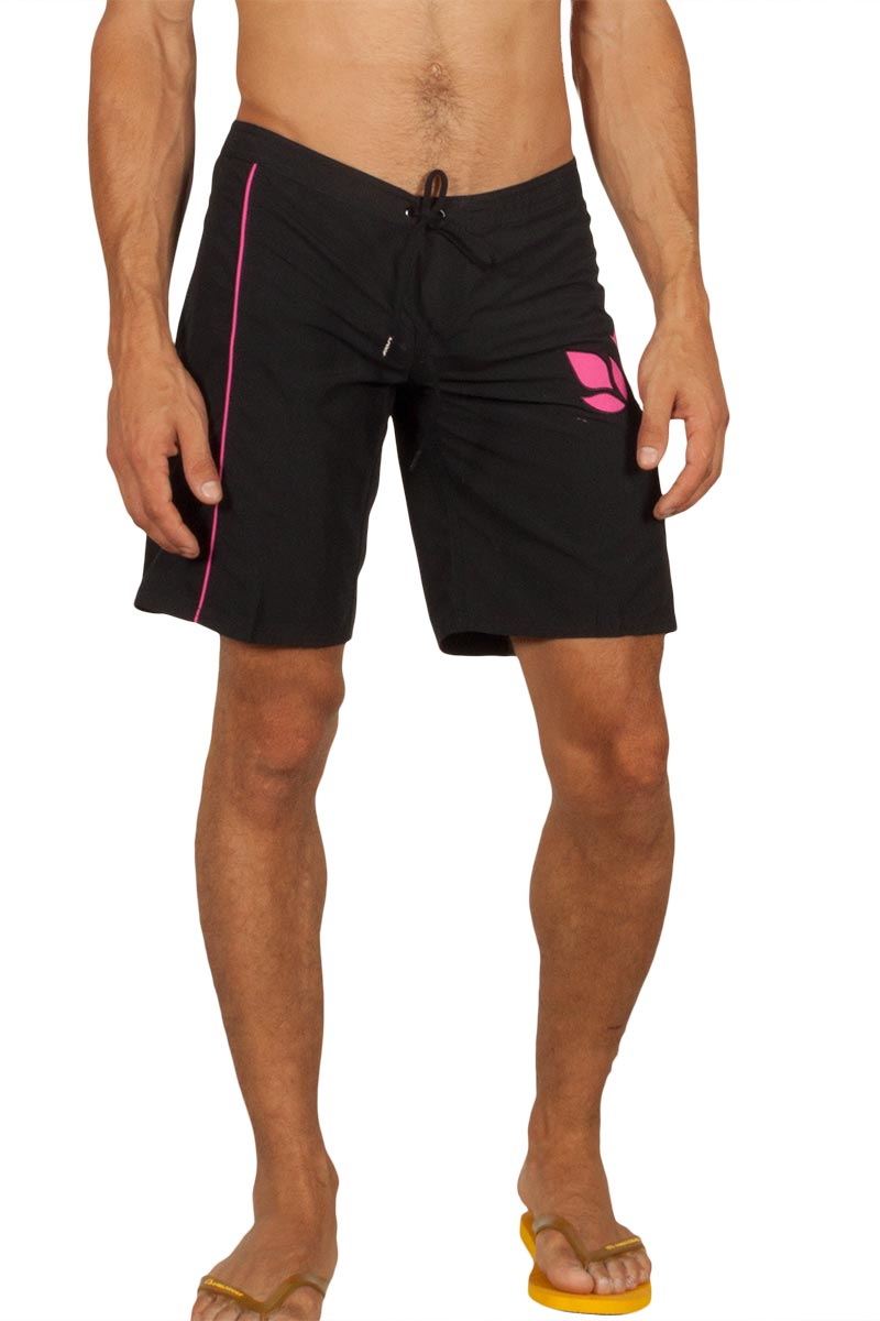 Reef board shorts μαύρο