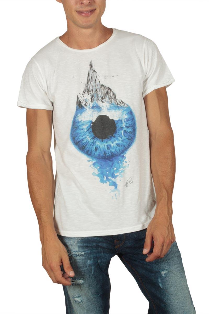 Anjavy t-shirt Frozen