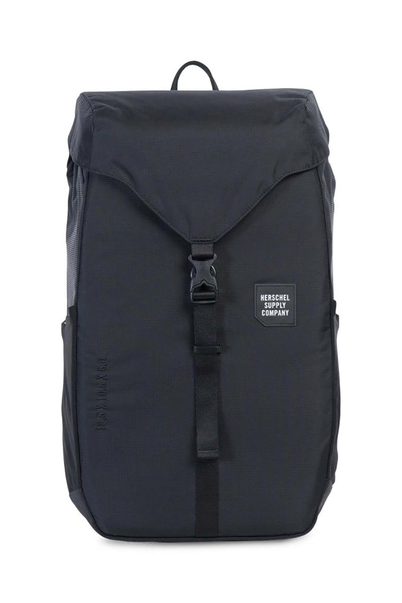 6465741fc91 Herschel Barlow Trail medium backpack black