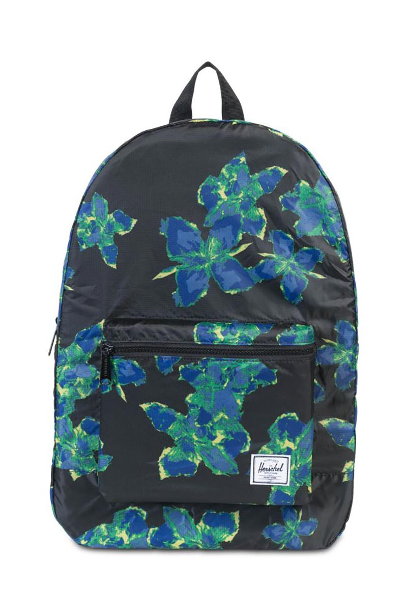 Herschel Supply Co. Daypack backpack neon floral