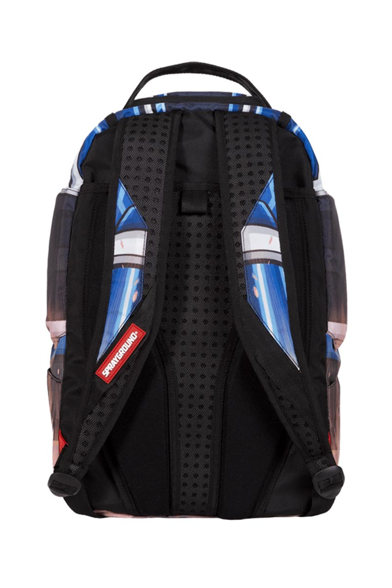 Sprayground Jetpack 3000 backpack