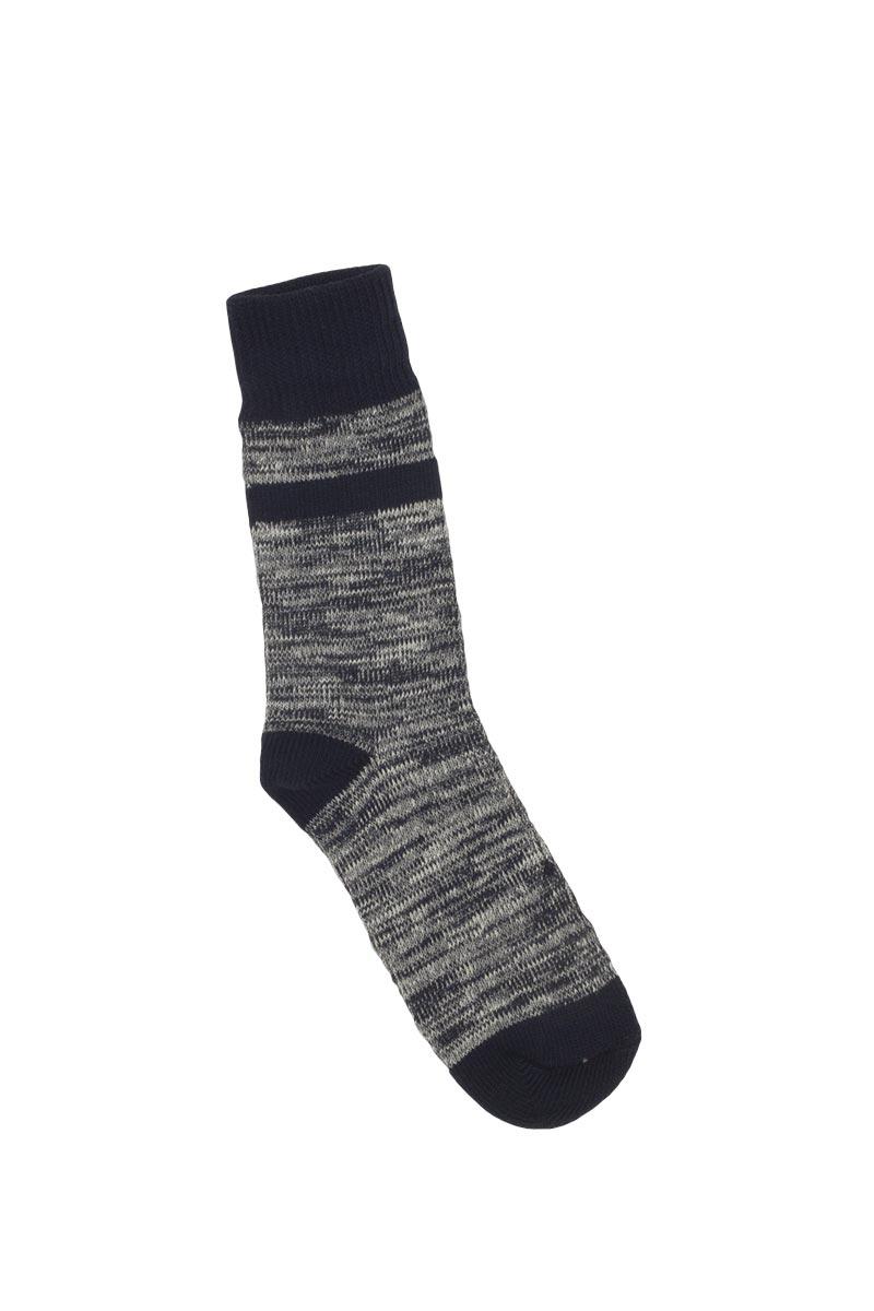 Anerkjendt Frank ανδρικές κάλτσες μπλε μελανζέ