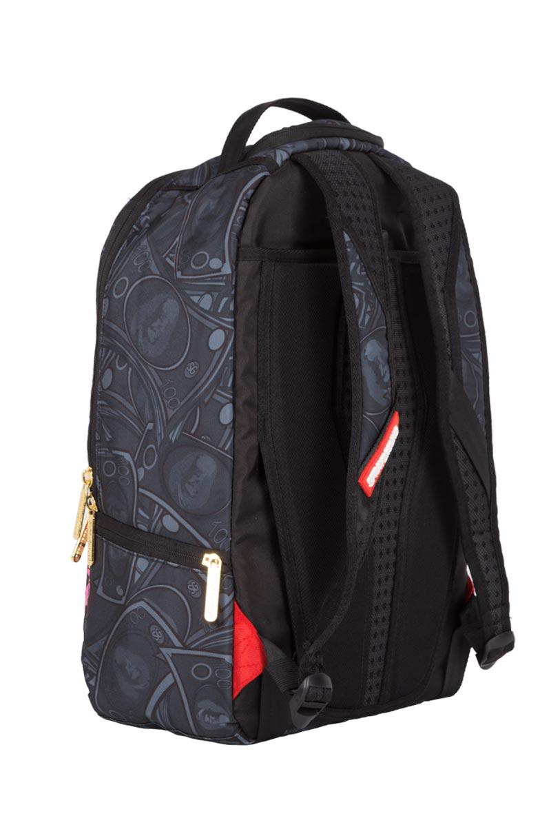 Sprayground Kitten life backpack