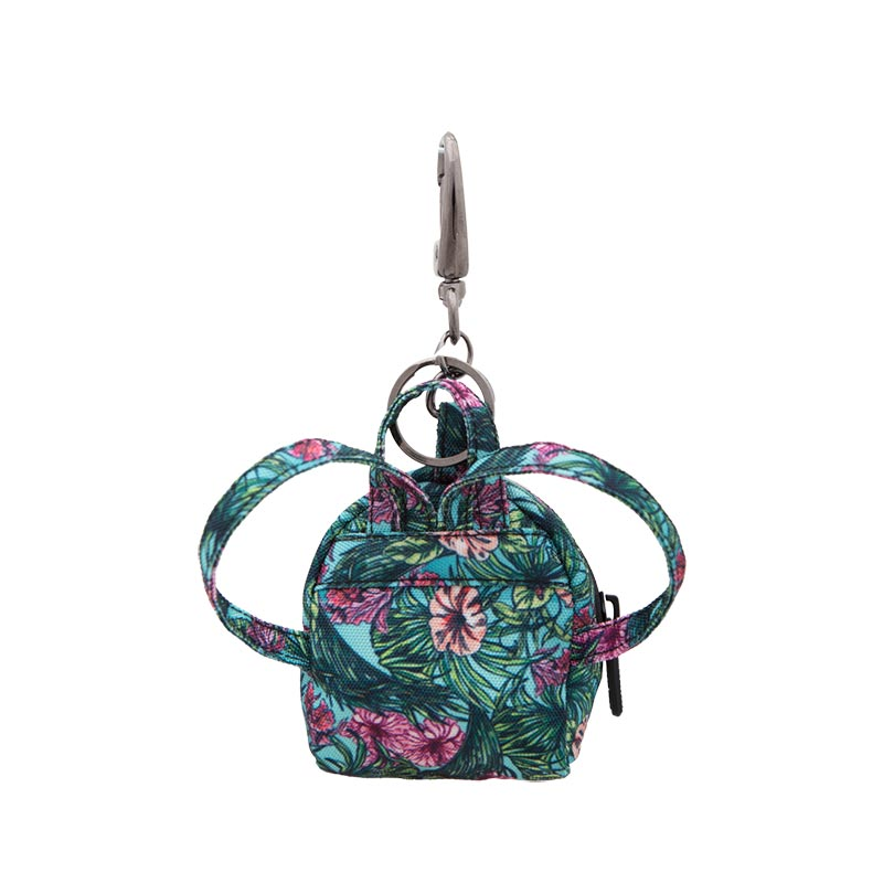 Sprayground Jungle lips keychain