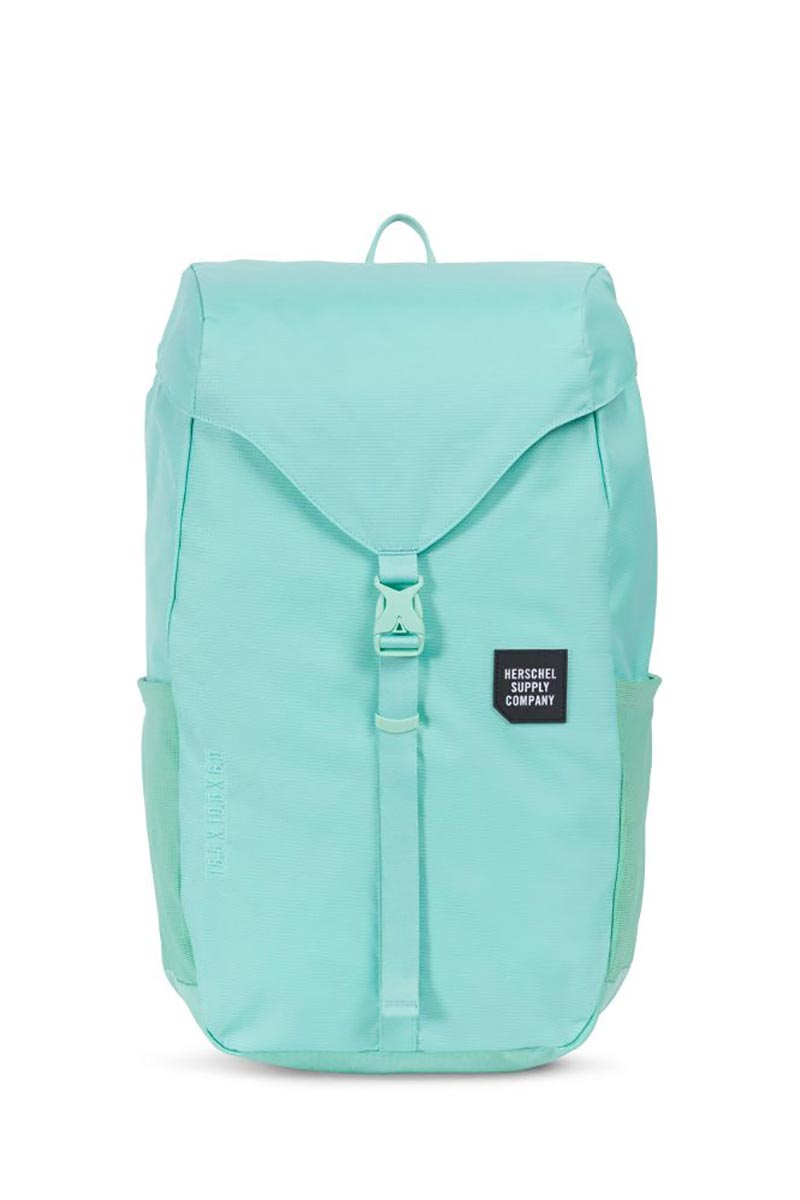 296f44ce11e Herschel Barlow medium Trail backpack lucite green