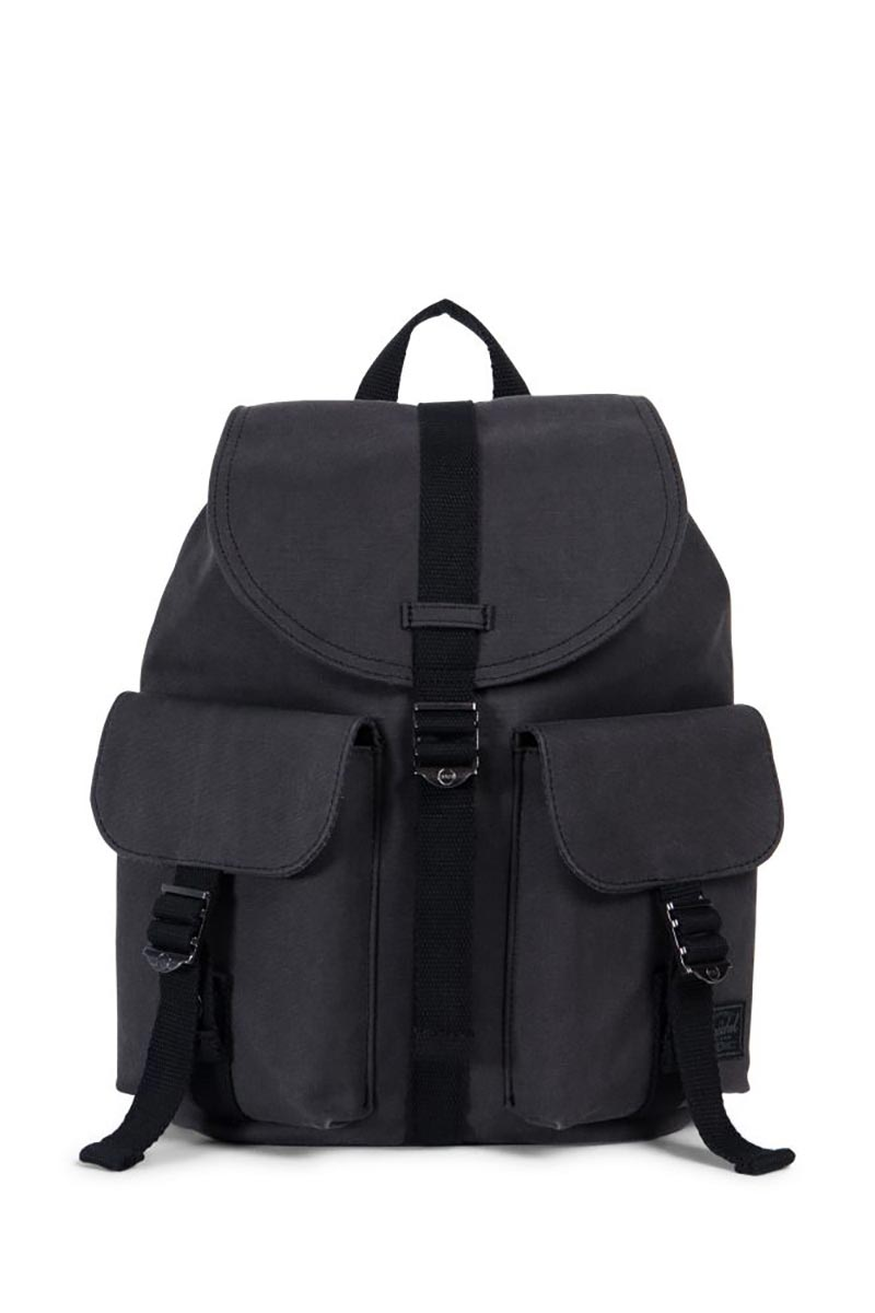 Herschel Supply Co. Dawson X-Small Canvas backpack black