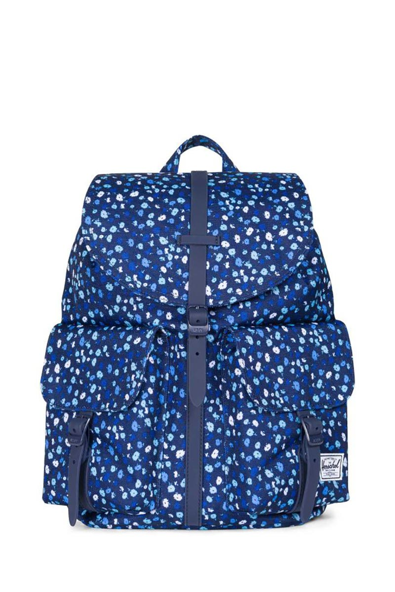 Herschel Supply Co. Dawson X-Small backpack peacoat mini floral