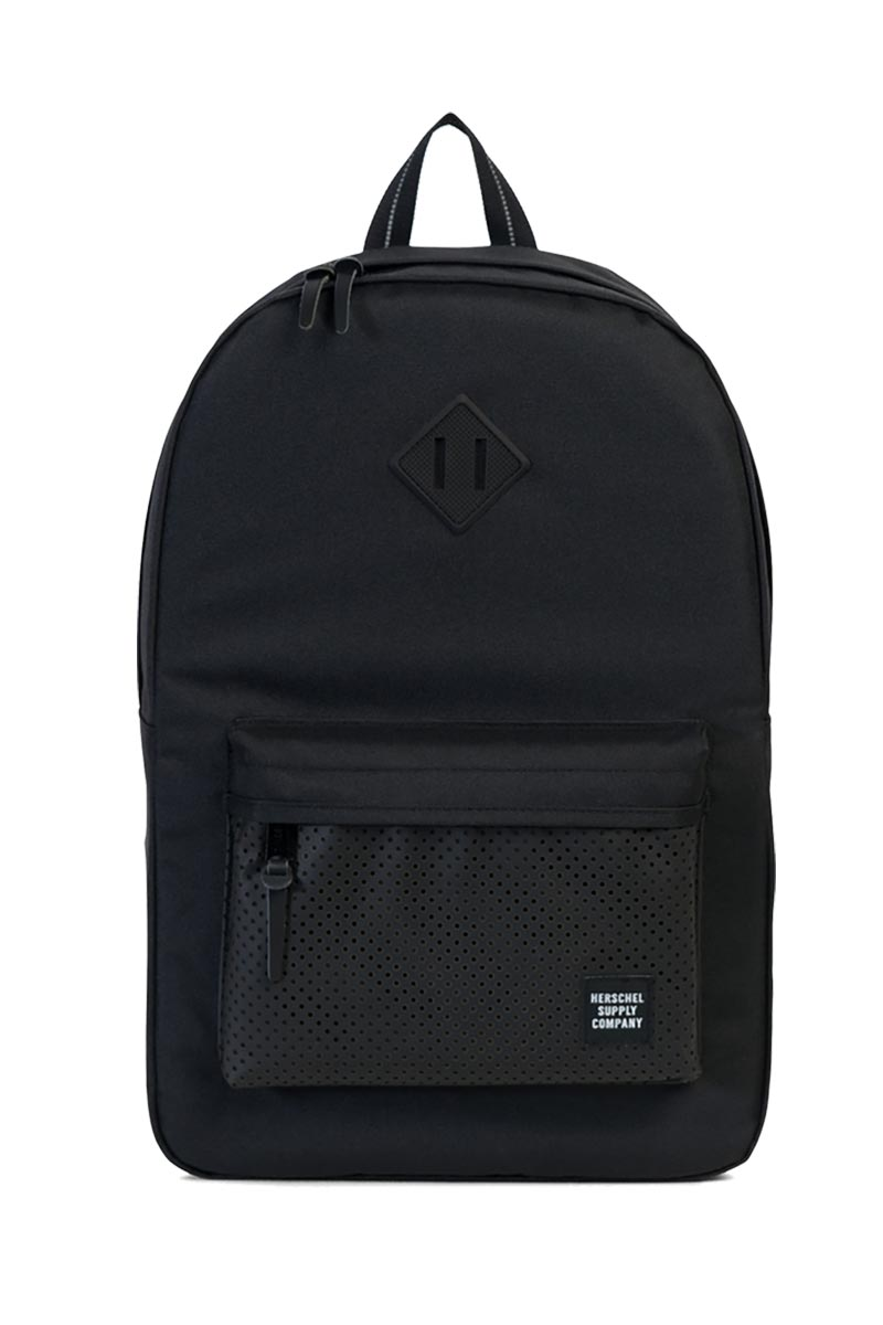 Herschel Supply Co. Heritage Aspect backpack black