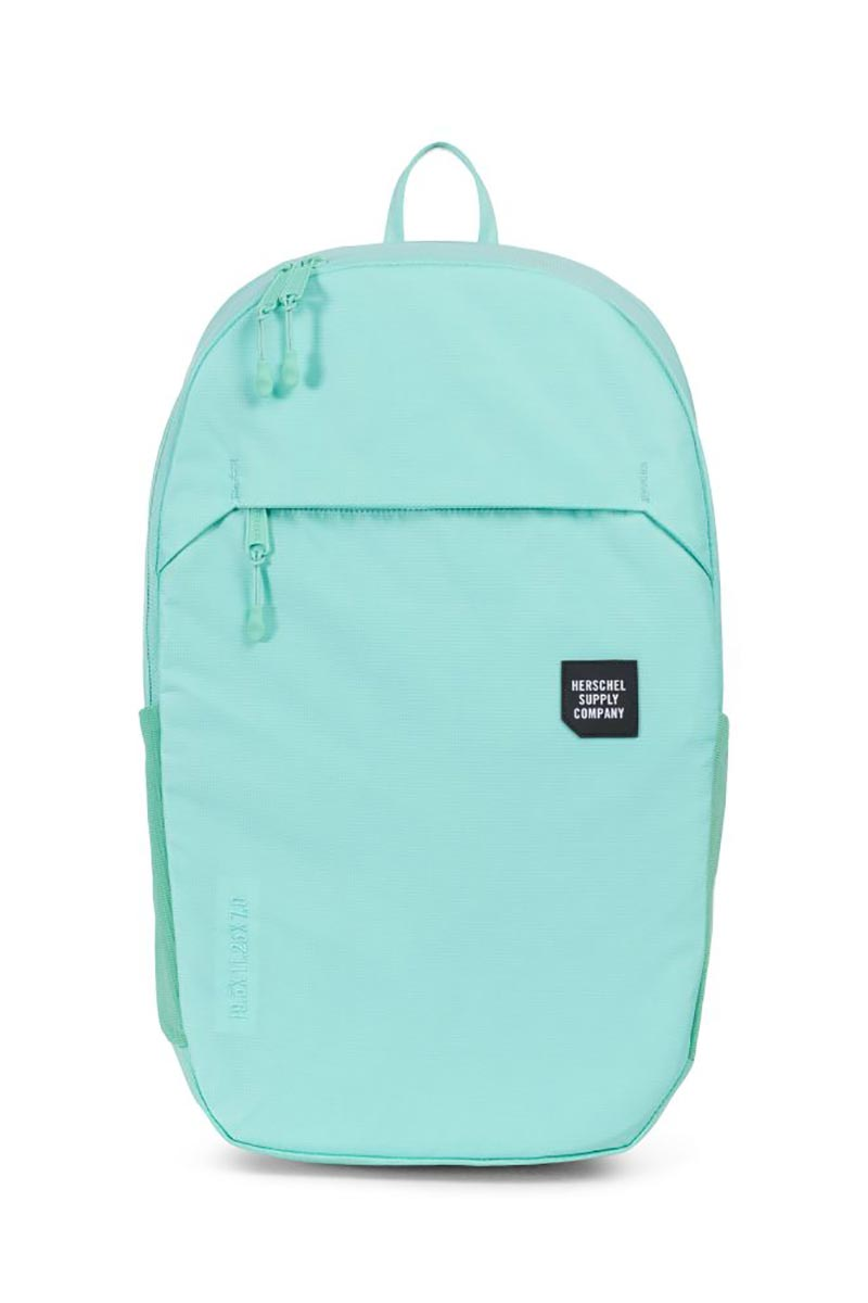 Herschel Supply Co. Mammoth large Trail backpack lucite green