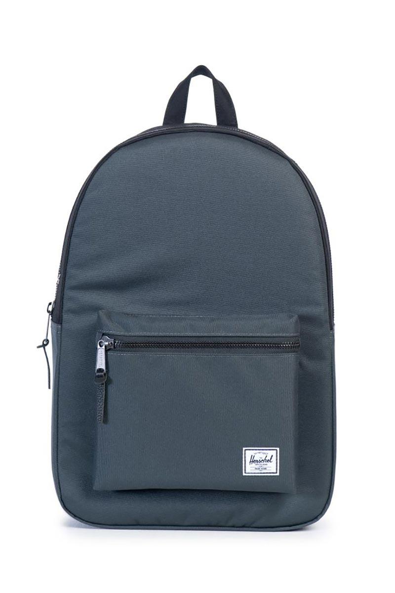 Herschel Supply Co. Settlement backpack dark shadow/black - 10005-00930-os
