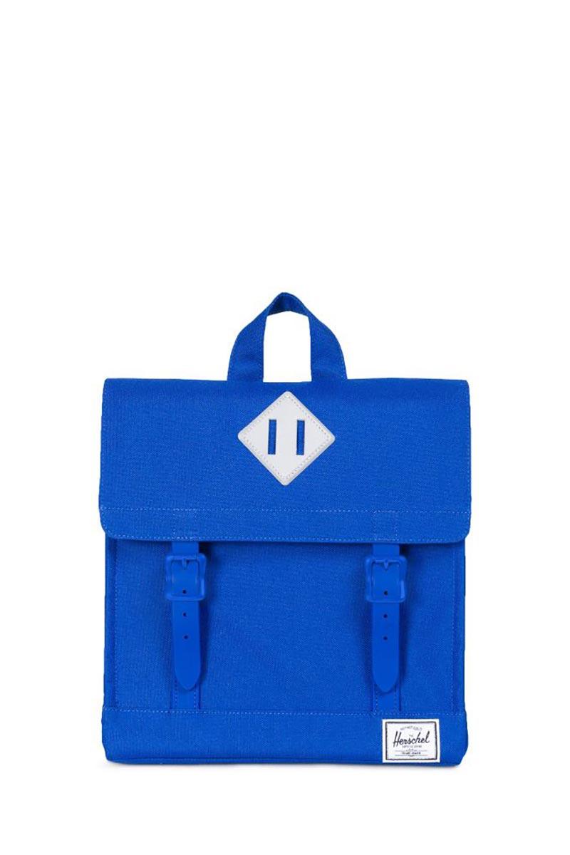 Herschel Supply Co. Survey Kids backpack surf the web